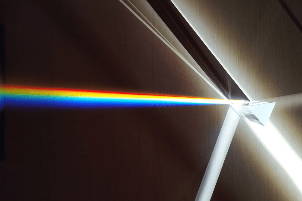 All types of optical components explained
